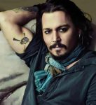 Johnny Depp Biography Favorite Color Food Music Books Movies Drinks Statistics