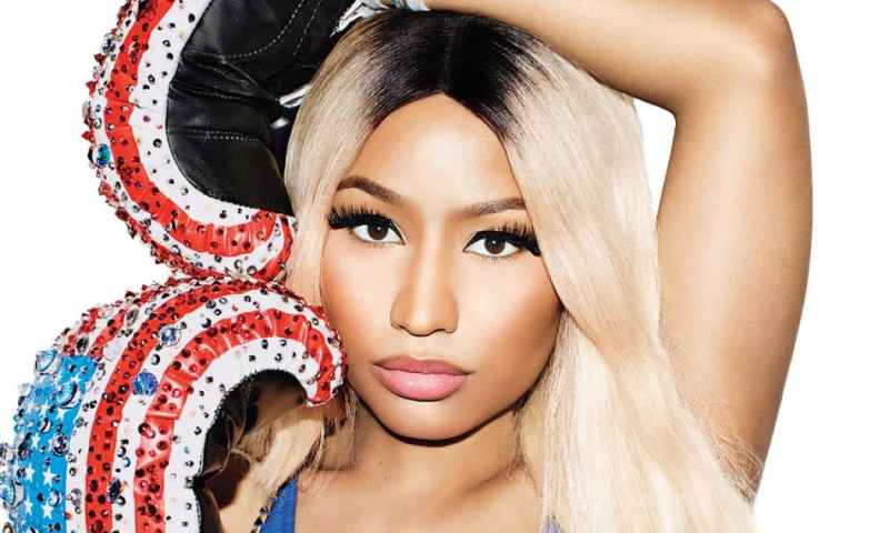 Nicki Minaj Eye Color Body Measurements Weight Height Shoe Size Hair