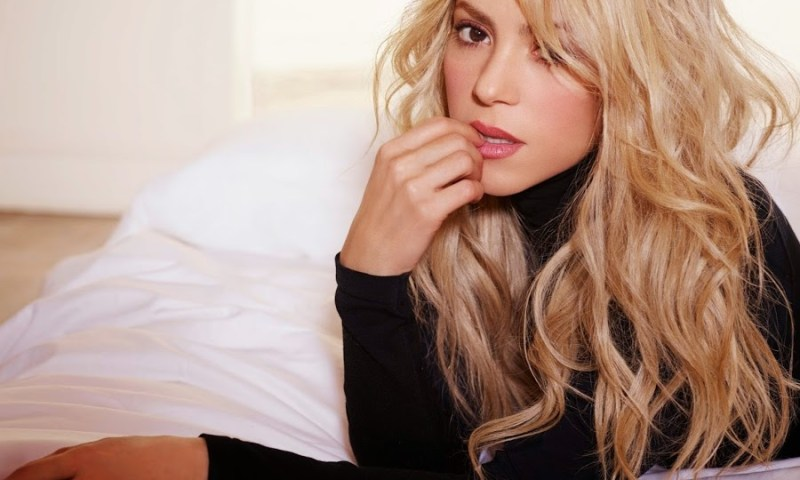 Facts About Shakira Net Worth Shoe Bra Size Favorite Things Just Like