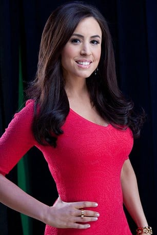 Andreana Kostantina Tantaros is An American Conservative Political Analyst Career Profile