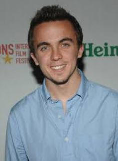 Francisco Frankie Muniz is An American Actor Musician Writer Producer Car Race Net Worth Profile and Relationships