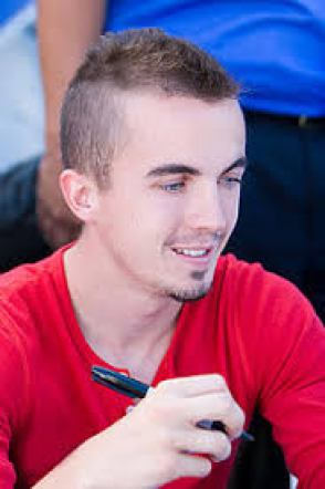 Francisco Frankie Muniz is An American Actor Musician Writer Producer Car Race Net Worth Profile and Relationships\