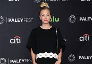 Kaley Christine Cuoco is An American Actress Career Profile Net Worth Biography Bra Size Height Weight Relationships