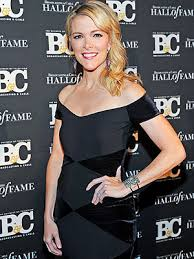 Megyn Marie Kelly is An American Journalist Political Commentator