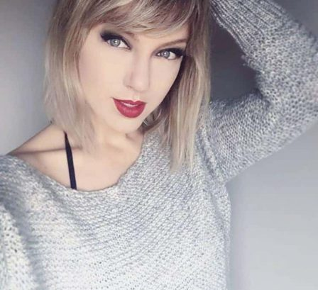 Taylor Alison Swift is An American Singer Songwriter Her Career Profile Net Worth Bra Shoe Size Height Weight Dress