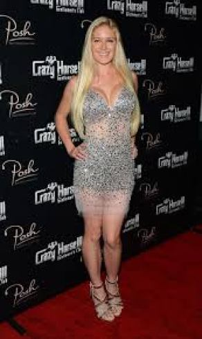 Heidi Montag Heidi Pratt is An American TV Person Singer Fashion Designer Author Career Profile Favorite Things Relationship Net Worth Body Measurements Bra Shoe Size
