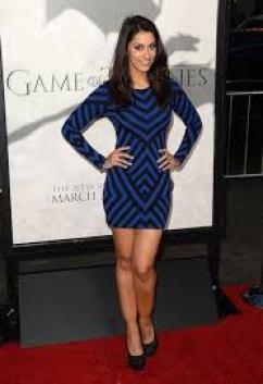 Janina Zione Gavankar is An American Actress Age Biography Body Measurements Career Profile Shoe Size Height Weight Net Worth Bra