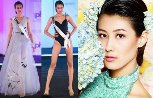 Miss China Roxette Qiu Body Measurements Relationships Net Worth Bra Size Height Weight Biography Age Career Profile Favorite