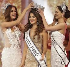 Miss Peru Prissila Howard Body Measurements Relationships Net Worth Bra Size