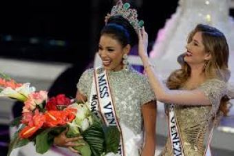 Miss Venezuela 2017 Keysi Sayago Weight Biography Age Career Profile Favorite