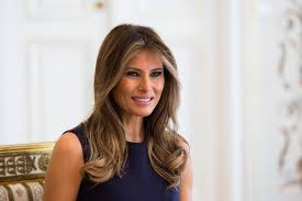 Melania Trump Net Worth Bra Size Shoe Weight Height Relationship Career Profile Favorite Affairs Wiki Things Third wife of 45th President of United States Donald Trump