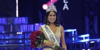 Miss Costa Rica Elena Correa Relationships Net Worth Career Profile Favorite