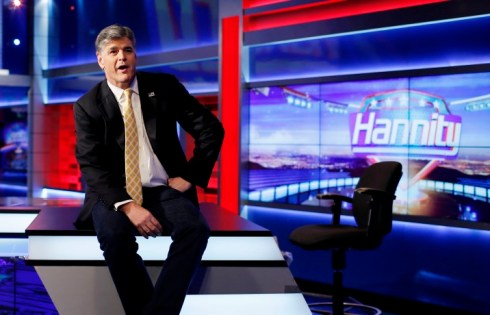 Sean Hannity Wife Divorce Net Worth Salary House Biography Family Tree Relationship