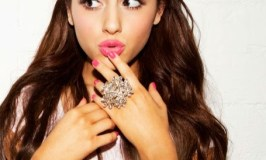 Ariana Grande Ariana Grande-Butera Favorite Things Movie Song Place