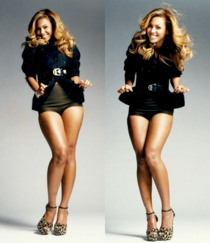 Beyoncé Giselle Knowles-Carter Favorite Things Place and Favorite Brand Animal Favorite Drink Food Movie Song Show