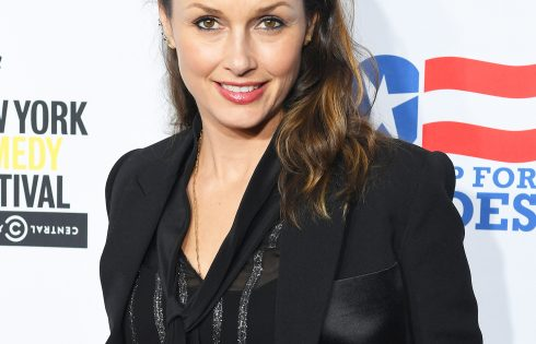 Bridget Moynahan Favorite Brand Favorite Things Food Movie Show Song Place and Animal Favorite Drink