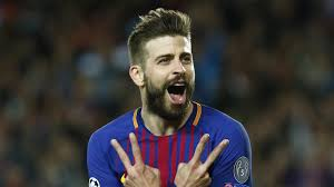 Gerard Pique Weight Height Eye Color Body Measurements Shoe Size
