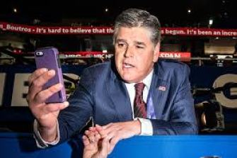 Sean Hannity Favorite Things Place Movie Show Song and Favorite Food Drink Favorite Brand Animal