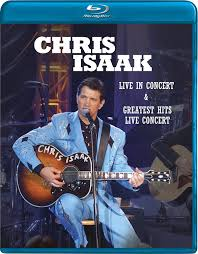 Chris Isaak Favorite Brand Favorite Things Food Movie Show Song Place and Animal Favorite Drink