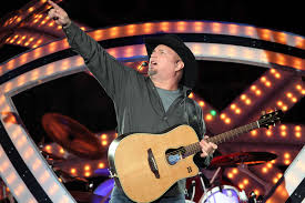 Garth Brooks Favorite Brand Favorite Things Favorite Drink Food Movie Show Song Place and Animal