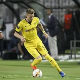 Marco Reus Weight Height Eye Color Body Measurements Shoe Size Hair Color Bra Size Figure