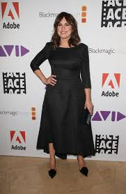 Mariska Hargitay Favorite Brand Favorite Things Movie Show Song Place