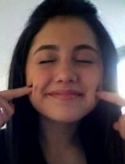 Ariana Grande Without Makeup Images