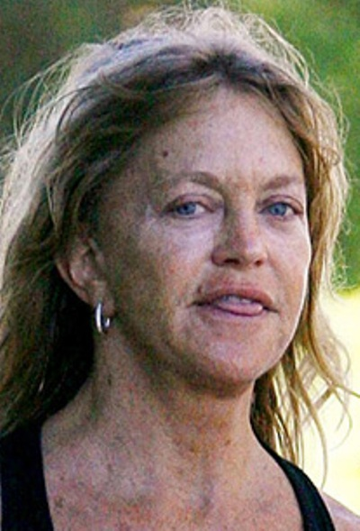 Goldie Hawn No Makeup