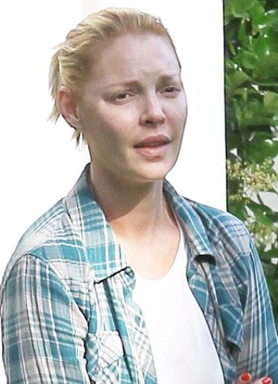 Katherine Heigl Without Makeup Pictures
