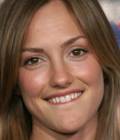 Minka Kelly Without Makeup