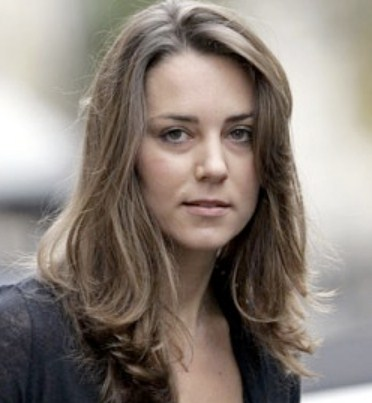Kate Middleton Without Makeup Picture