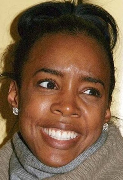 Kelly Rowland Without Makeup Pictures