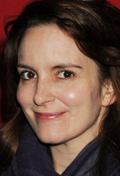Tina Fey Without Makeup Pictures