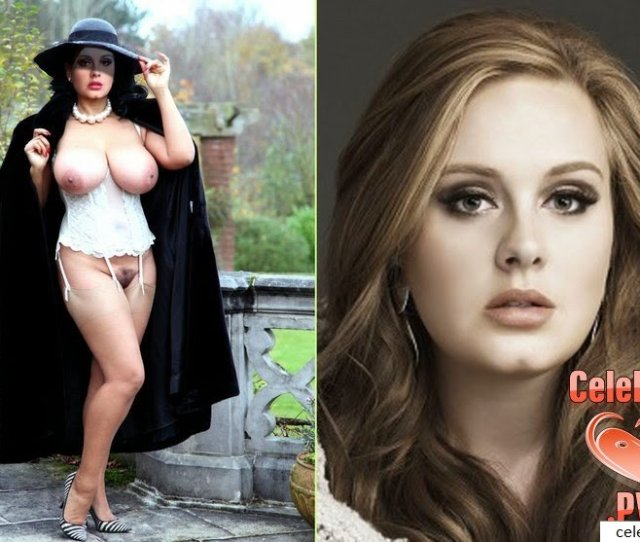 Adele Nude And Hot Photos
