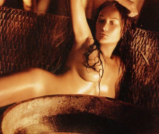 Tia Carrere Celebrity Leaked Nude Pictures Hacked Phone Images