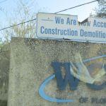 WCA Facility on Fruitville Road
