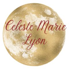 Author Celeste-Marie Lyon's Website