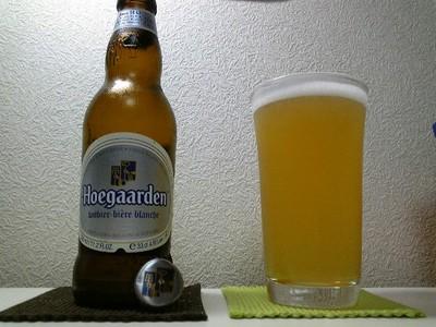 hoegaarden(white)