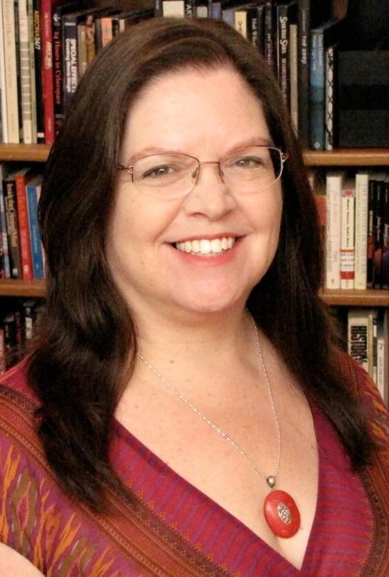 Celeste Bradley - Author Photo