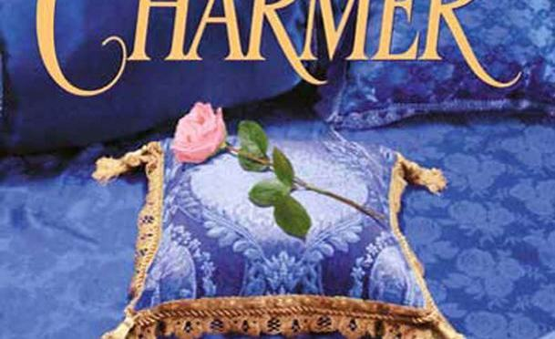 The Charmer - The Liar's Club - Book 4 - Cover