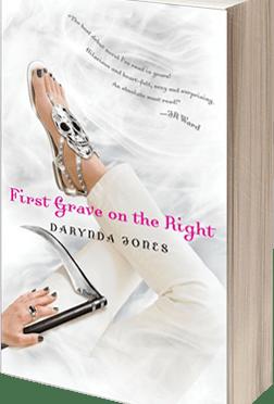 Book Gush: Darynda Jones