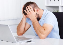 Top Business Website Mistakes
