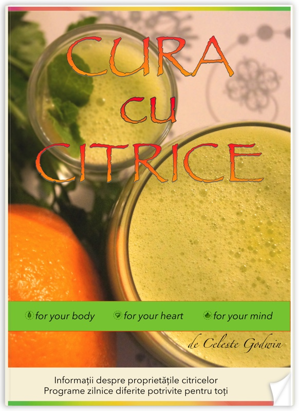 Program Cura cu Citrice