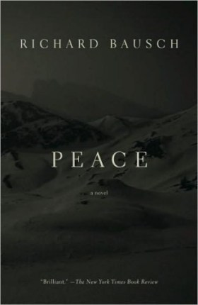 Peace by Helen Yentus