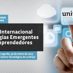 Próxima ponencia: Blogs corporativos y comunicación empresarial