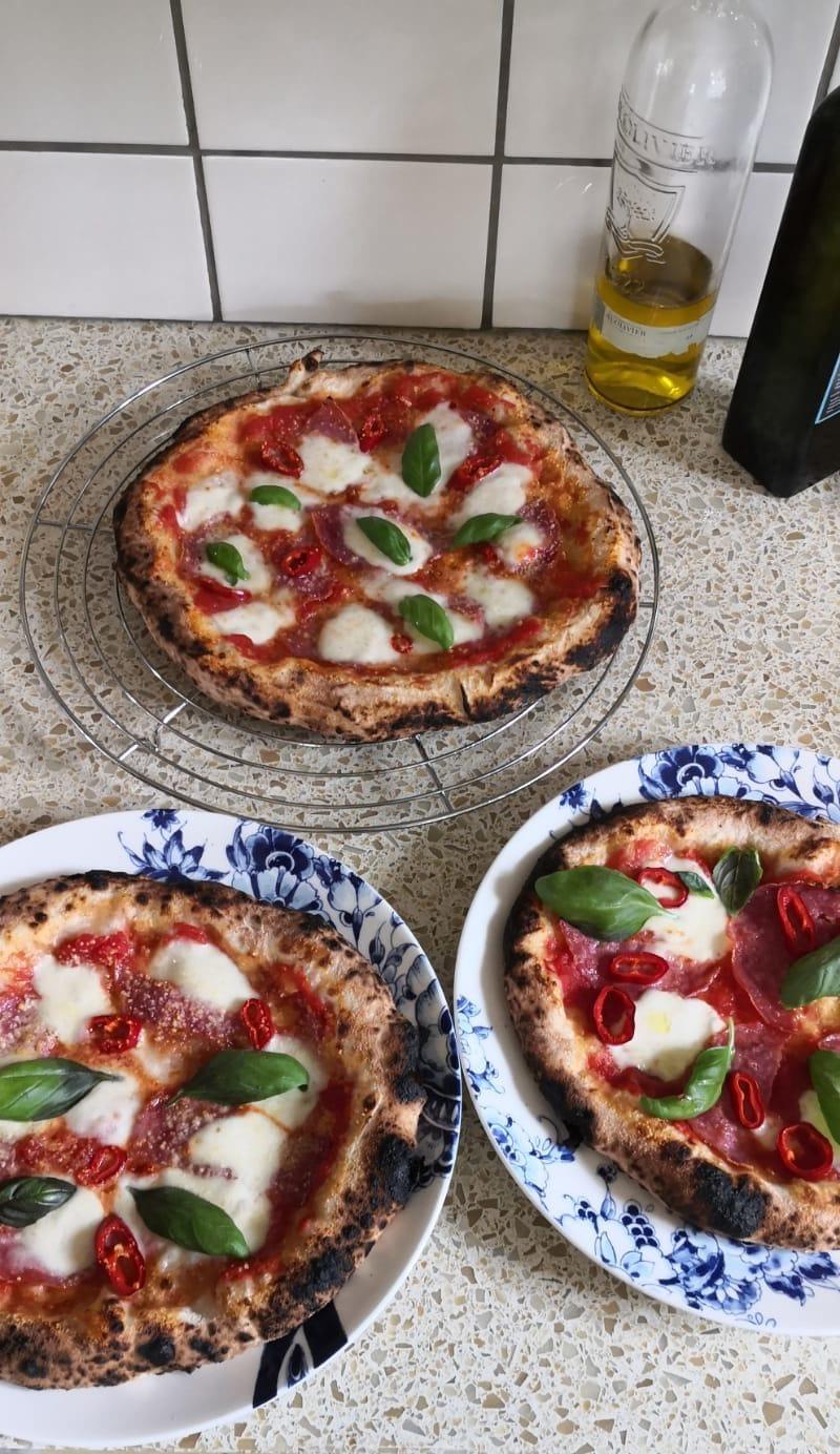 Lees meer over het artikel Pizza