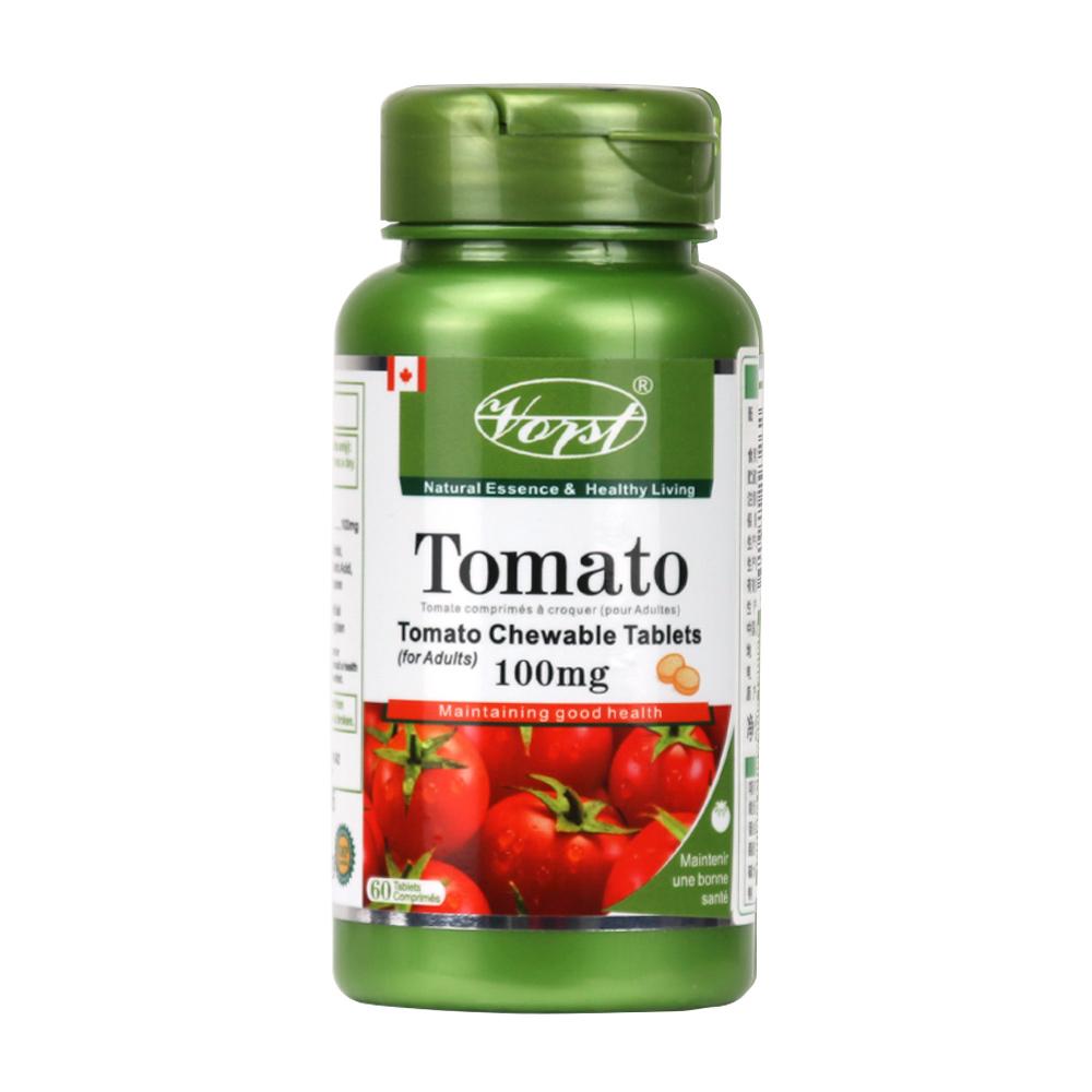 Vorst Tomato Chewable Tablet