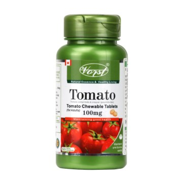 Vorst Tomato Chewable Tablet