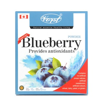 Vorst Blueberry Powder