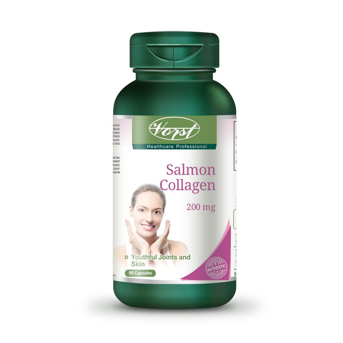 Salmon Collagen